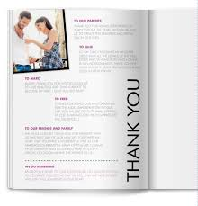magazine wedding programs 34 best magazine programs images on wedding programs