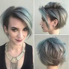 fine gray hair wide forehead best 25 undercut bob ideas on pinterest what is an undercut