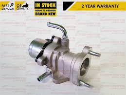 jm lexus aim for toyota auris corolla yaris 1 4 d4d o e quality egr valve
