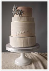 modern wedding cakes simple modern wedding cakes they re inspired by