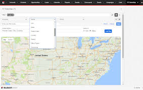 Google Maps Phoenix Az by How To Add Google Maps In Sugarcrm If You Are Not A Developer