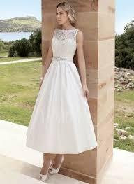 a linie u ausschnitt wadenlang tull spitze brautkleid mit scharpe band blumen p785 brautkleid justin 8729 wedding
