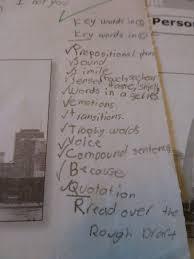 esl teaching staar writing to