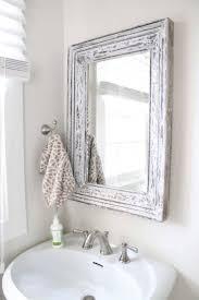 bathroom circle vanity mirror elegant bathroom wall mirrors