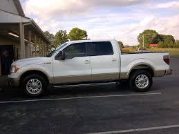 rocker panels paint or bed liner ford f150 forum community
