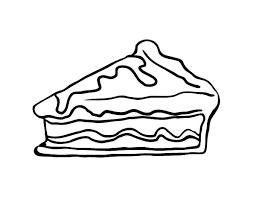 slice apple pie cake coloring pages bulk color