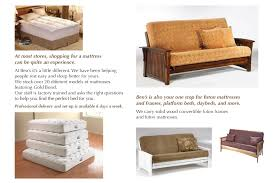 mattresses futons bens furniture 166 thames st newport ri