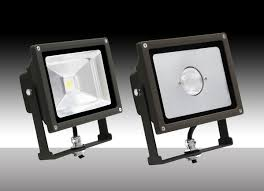 small led flood lights maxlite releases third generation small led flood lights ledinside