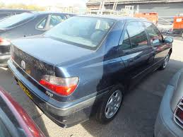 peugeot 406 2017 2017 11 17 online seized vehicle auction thimbleby u0026 shorland