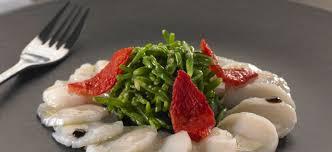 cuisiner salicorne recettes la breizh salicorne