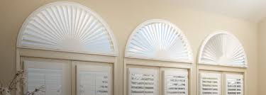 window treatments for arched windows today u0027s window fashions