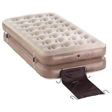serta air mattress target black friday coleman inflatable mattresses and airbeds ebay