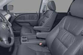 Interior Of Honda Odyssey 2010 Honda Odyssey Price Photos Reviews U0026 Features