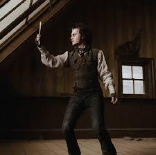 Sweeney Todd Halloween Costume Brian Terrill U0027s 100 Film Favorites 10