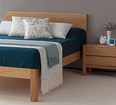 Modern Wooden Bed Frames Uk 24 Best Ash Wood Beds And Bits Images On Pinterest Ash Wood