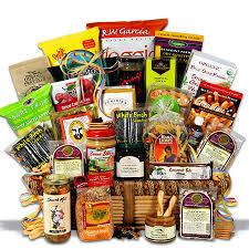 healthy gift basket ideas healthy food gift baskets food