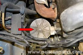 mercedes benz w126 oil change 1981 1991 s class pelican parts