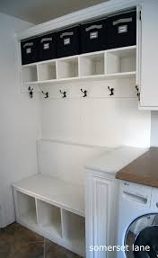 mudroom bench ideas modern home interiors image on terrific