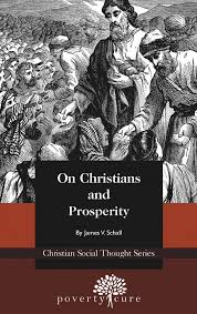 christians and prosperity