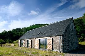 Barn Style Houses Contemporary Barn Houses