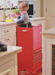 kitchen accessibility with the funpod what do you do dear