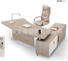Buy Cheap Office Desk 2015 New Arrival Wooden Solid Wood Modern Office Desks Office