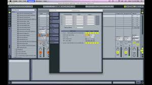 how to wire cdj 2000 ableton and serato with a midi controller