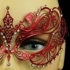 rhinestone masquerade masks venetian metal laser cut masquerade mask with rhinestones
