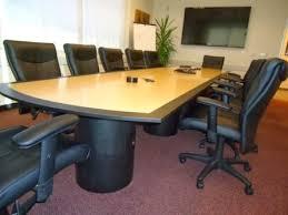 Custom Boardroom Tables Custom Conference Tables