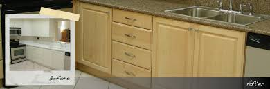 Cabinet At Home Depot by Kitchen Cabinet Refacing Refinishing U0026 Resurfacing Kitchen