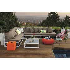 Cb2 Patio Furniture by 89 Best Eichler Exterior Images On Pinterest Landscaping Ideas