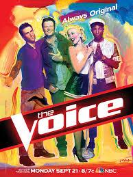 Evan Davis Blind The Voice Week 1 Madi Davis