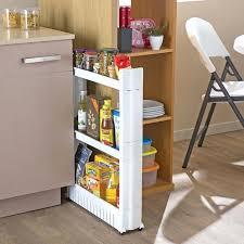 optimiser espace cuisine cuisine gain de place inspirant photos objets gain de place pour