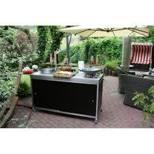 Kleiner Arbeitstisch Outdoorküche Gartenspüle Bali Von Girse Design