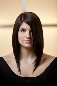 mid length hair cuts longer in front long bob hairstyles trendy long bob hairstyles hairstyles and