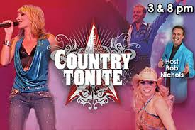 the country tonite show in branson missouri