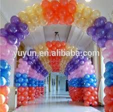 balloons wholesale 100 balloon metallic color printable