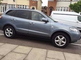used hyundai santa fe cars for sale in london gumtree
