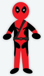 Halloween Costumes Deadpool Ultimate List Diy Halloween Costumes Ecampus Blog