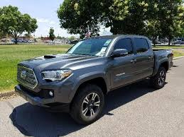 toyota tacoma for sale in az used 2017 toyota tacoma for sale in tucson az edmunds