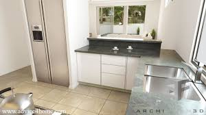 Kitchen Top Designs Wall And Cabinet Design And Granite Counter Top In Kitchen