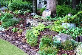 Pictures Of Rock Gardens Landscaping Boulders Rock Gardens Hardscape Landscape