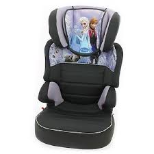 siege auto enfant de 3 ans nania befix sp lx disney frozen child car seat 2 3 4 12