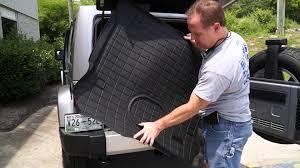 weathertech jeep wrangler jeep wrangler 2015 weathertech floor mats front mid and rear