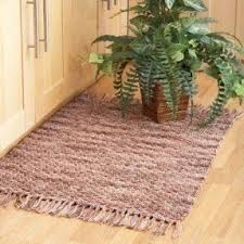 Brown Kitchen Rugs Cotton Rugs For Kitchen Foter