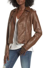 leather jackets best brown leather jackets at every price point