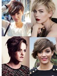 triangle and rectangular face hairstyle female discover the best haircut for your face shape verily