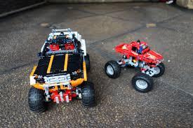 crawler monster truck lego technic lego lego