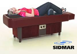 Hydromassage Bed For Sale Hydromassage Tables And Dry Hydro Therapy Tables Sidmar S10 Pro