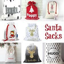 Www Handmade Au - handmade santa sack up handmade kidshandmade